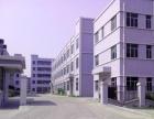 东莞横沥镇西城标准厂房分租一楼带现成行车