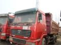 山东出售二手豪沃后八轮自卸车 购车签订法律合同