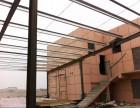钢管结构加固设计更复杂 河南加固公司专注处理加固问题