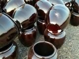 批发陶瓷酒坛 酒缸 陶瓷酒甑 陶瓷双层夹缸 陶瓷酿酒设备