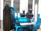 陕西西安市发电机回收价格