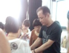 湖南娄底高级中医针灸推拿艾灸理疗培训学校