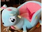 九成新 婴儿儿童摇摇椅玩具