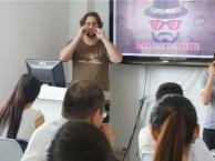 张家港英语培训机构哪家好专业英语培训