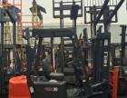 全国包邮二手叉车柴油汽油电动/二手叉车2吨3吨5吨8吨/齐全