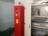 上海翌灿直供精密机床涂装车间自动灭火装置