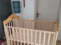 出售二手婴儿床