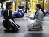 北京女子防身术-北京女子防身术培训班-北京女子防身术培训班