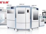 北京弘瑞3D打印机设备研发公司,工业级3D打印机价格