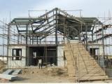 师人定制轻钢别墅未来将取代传统建筑你怎么看