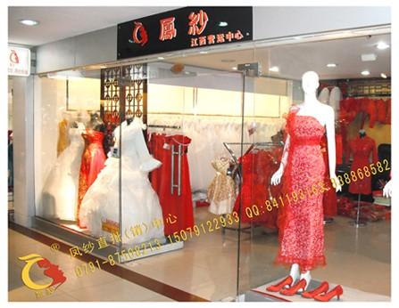 南昌婚纱礼服批发市场在哪里