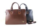 厂家批发 2014年爆款潮男品牌 单肩手提包 时尚商务电脑公文包