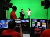 虚拟演播室,真三维虚拟演播室优点和特点