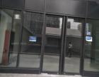 南站证大喜玛拉雅 毛坯旺铺出租 129平 有前后门