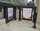 广州小区广告投放