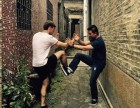 宁波咏春汇 咏春拳的基本功要练多久?