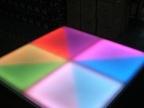 LED地砖灯地面墙体亮化灯效果灯舞台舞厅酒吧酒店剧院演唱会
