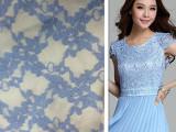 【瑞泰纺织】2015最新股线蕾丝复合   时尚面料