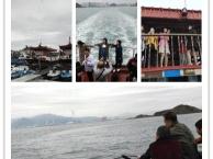 惠州地区夏日休闲游 大亚湾小桂农庄式体验 漂流