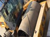 贵阳26吨二手压路机 旧压路机价格