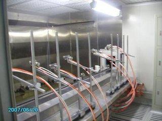 云浮郁南回收二手漂染设备/洗水厂机械批发/印染厂整体收购
