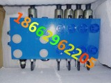 吊车液压配件 二位分配器 ZPF-09L流量30L