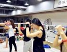 唐龙格斗健身运动馆