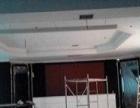 平价装修工队,木工吊顶 ,门头制作及柜子定制