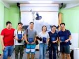獅嶺鎮附近有學習英語的地方獅嶺鎮商務英語培訓