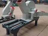 带轮柴油木屑机/柴油机木材削片机厂家批发
