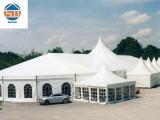 婚庆篷房价格,铝合金篷房定制,谢尔德品牌厂家