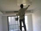 上地打隔断墙 学校写字楼装修 办公室刷墙 玻璃隔断