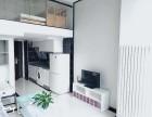 北关环岛 绿地悦公寓 1室 1厅 45平米 整租绿地悦公寓