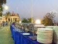 公司围餐年夜饭,烧烤酒会,烤全羊大盘菜,自助餐订餐