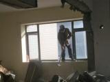武汉房屋装修拆除拆旧敲墙砸砖铲墙皮拆家具