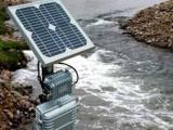 北京江隆科技水文水利在线监测系统