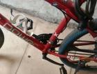 A宝马自行车