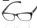 2044男女款平光眼镜眼睛抗疲劳防蓝光眼镜护目镜