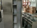不銹鋼更衣柜員工無塵凈化車間儲物柜浴室換衣物品柜帶鎖鞋柜