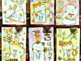 新款创意可爱儿童卡通红包 过年利是封可爱招财猫可加工定制 log