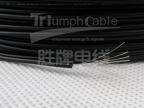 中山PVC电子线硅胶高温线 VDE  3239全系列专业生产