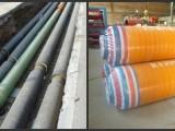 保温管的使用寿命和特点丨保温管道的性能优点