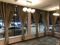 鼓楼窗帘定做 鼓楼大街窗帘定做 上门量优质窗帘