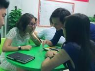 光明新区公明专业英语培训机构 英思特英语