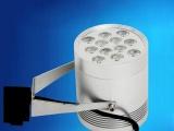 厂家生产批发 LED轨道射灯 服装店 画