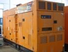 二手电友进口柴油发电机 静音发电机组280KW