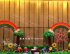 宝宝生日气球造型,气球创意,魔法气球,婚礼气球