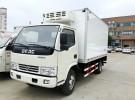 东风多利卡中小型冷藏车你值得购买0年0.1万公里2.8万