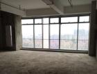 保利国际广场甲级写字楼9楼126平+138平特价出租