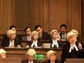新疆企业法律顾问律师团队